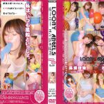 LOONY ANGELS No.09 FETISH WORLD SLD-09 長瀬理央 松浦凛