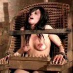闇夜に眠る拷問の館 KMC
