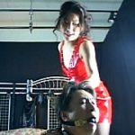 セクハラ上司の憂鬱な週末 KMC NKM-006