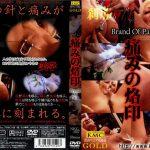 痛みの烙印 KMC NKG-007