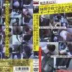 林間学校で訪れた宿泊施設のオーナーが盗撮したトイレの真実 盗撮愚連隊 GUREN-011