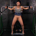 くすぐり悶絶浣腸噴射映像2 フェチ映像屋 FJD-0198 麻田サラ
