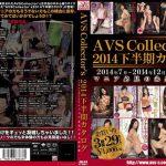 AVSCollector's2014下半期カタログ AVS collector's