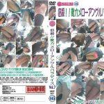 必殺!!靴カメローアングルパラダイス Vol.7 アクトネット HKRP007