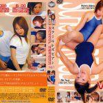 スクールレズビアン Vol.1 Athlete JS-01 蝦名まひる 辻あき