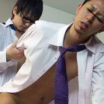 新☆職務淫猥白書…BIZ SHOCK 3 完全版 SCENE.2 【HD】 AXIS PICTURES AXDL213 雅輝 了