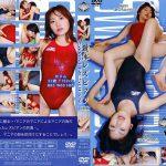 競泳レズビアン Vol.2 Athlete JKD-2 なお かりん