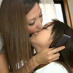 鼻舐めレズビアン Fetish Japan FJD-0258 夏希アンジュ 横山みれい