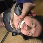 KINBAKU~緊縛~22 G-HISTORY SKU-22 麻生千尋