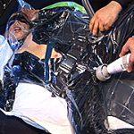 真空パック!体に吸い付くバキュームベッドで指一本動かせない5人 S.O.W SOW-083