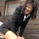 浣腸23 G-HISTORY GB-23 梶村和佳子