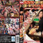 接客中に顔を紅潮させながら感じまくるバイト娘12 ~回転寿司、鰻屋、日焼けサロン、メイドカフェ~ NATURALHIGH NHDTA-761