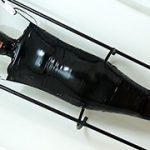 Mummification ver.015 COCOA SOFT coma-015 高沢沙耶
