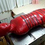 Mummification ver.018 COCOA SOFT coma-018 高沢沙耶