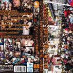 ハロウィンナンパ協奏曲 in SHIBUYA1 FULL SAIL HWS-001