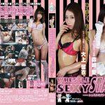 レッスルセクシースターズ1 Pink Cafe Au Lait PWXS-01 森崎愛 大上留依