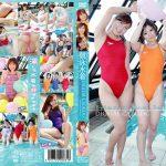 競泳水着デジタルカタログ7 日本メディアサプライ JMDV-2007 小泉みく 絵梨花 永井絢