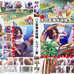 ○の宮海水浴場 シャワー室2 紀州書店 GRSW-02