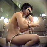 女子○生限定!生のぞき女風呂42 ワールド・エキスプレス JNOD-42