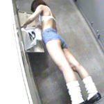 盗撮紳士の活動報告 Part1 APEX SUD-4004