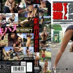 過激!露出調教旅行 ARENA ENTERTAINMENT AXDVD-0004R