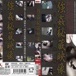 強姦秘蔵映像 100人8時間 100人 HYAS-035