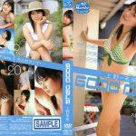 Good Days 上野未来 Spice Visual MMR-002 上野未来