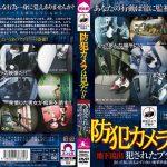 防犯カメラは見た!! 地下流出 犯されたプライバシー 桃太郎映像出版