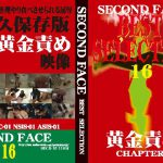 SECOND FACE BEST SELECTION16 セカンドフェイス SECB-16