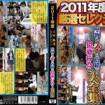 2011年度 夫婦厳選セレクション 堅物な妻に内緒で猥褻行為を大全集 STAR PARADISE NXG-198