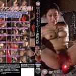 シリーズ日本のマゾ女 川上ゆうプライベート調教記録 鏡子 VOL.2 ヴァンアソシエイツ BDSM-007 川上ゆう
