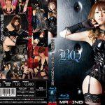 吉沢明歩×ボンテージQUEEN マキシング MXBD-052 吉沢明歩