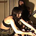 女拷問人ミホ File No.3 31分連続ガチンコ足裏くすぐり拷問 男根快楽拷問倶楽部 KYT-009 ミホ