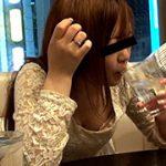 【Vol.3 ひなちゃん編】 素人のゲロ(酔っ払い~嘔吐まで)【自然嘔吐】 Puke Japan PJ-003 ひな