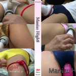 Maniax High8 ヒロイネット Mhd08