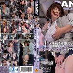 「『おばさんを痴漢してどうする気?』男を忘れた美淑女は尻に押しつけられたチ○ポの感触が久しぶり過ぎてバック挿入も拒めない」 VOL.1 DANDY DANDY-559