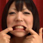 歯16 フェチ映像屋 FJD-0039 香田まこ