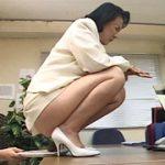 熟女糞08 G-HISTORY GHJ-08 沢渡ゆう子