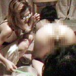 スカトロショーパーティー3 OUTSIDE  三代目葵マリー