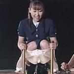 神崎みいの新アヌスは初めて VIDEO INTERNATIONAL INT-009 神崎みい