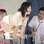 浣腸検便診察室2 VIDEO INTERNATIONAL IJ-027 片山さゆり 他3名