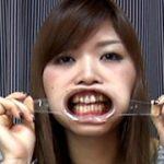 歯18 フェチ映像屋 FJD-0041 佐藤みいな