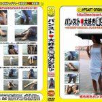 パンスト大好き 海とパンスト HPSART ORIGINAL パンスト大好き Volume02 MIRAIDO HPSDVD-20