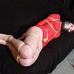 諏訪りな -拐かされた赤い服の女- 全篇 隷嬢寫眞館  諏訪りな