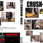 CRUSH-002 PUMPS PLANNING CR-002