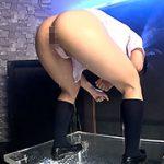 ぬぎぬぎアナルアピールダンス(浣腸汁噴射) フェチ映像屋 FJD-0698
