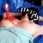 【動画】小さい頃から身体に罰を与え続ける少女からの投稿映像 三和出版 MP4-SMM-00163 あや子