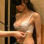Fカップ巨乳美少女くすぐり身体測定 まろチャンネル mch-031