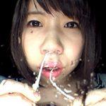 鼻水フェチ!鼻水まみれの近距離くしゃみ フェチ映像屋 FJD-0767 松浦ゆきな