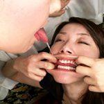 『誰か私に唾をください』貴婦人につれられて顔面たん唾掛け接吻 フェチ映像屋 FJD-0780 加藤ツバキ 加納綾子